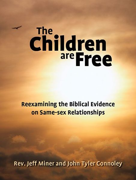 the-children-are-free
