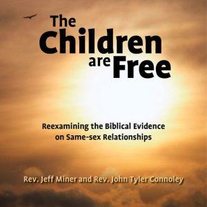 the-children-are-free-audio