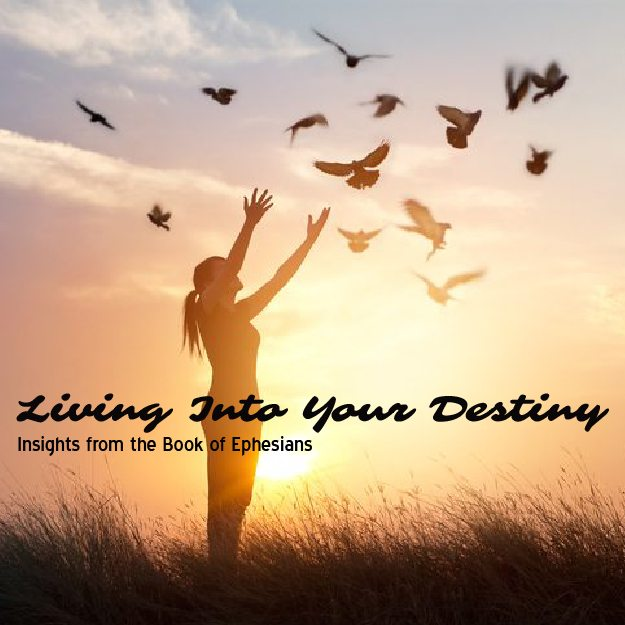 living-into-your-destiny