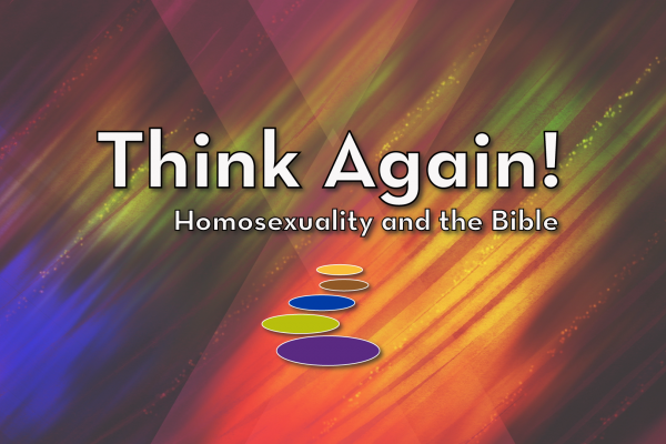 Sermon about homosexuality