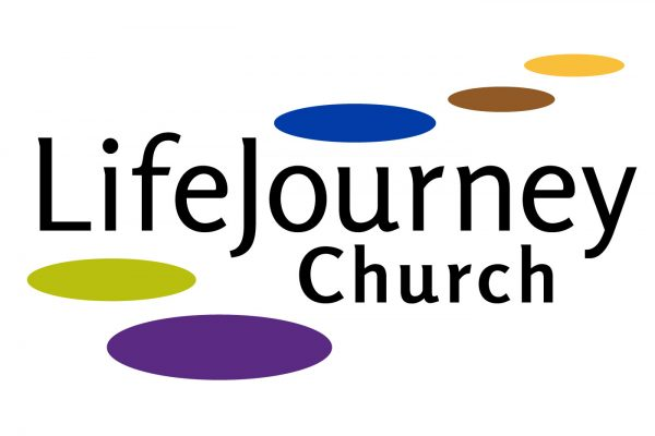LifeJourney Church Podcast Logo