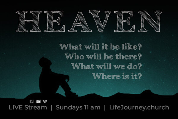 Heaven Sermon Series